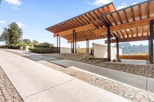 Residencia Con Espectacular Diseño Arquitectónico