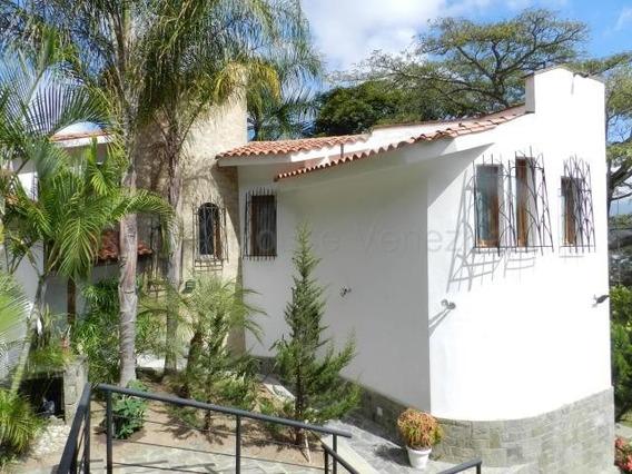 Se Vende Casa En Prados Del Este. Cod.: 20-9525 Ref.: 920