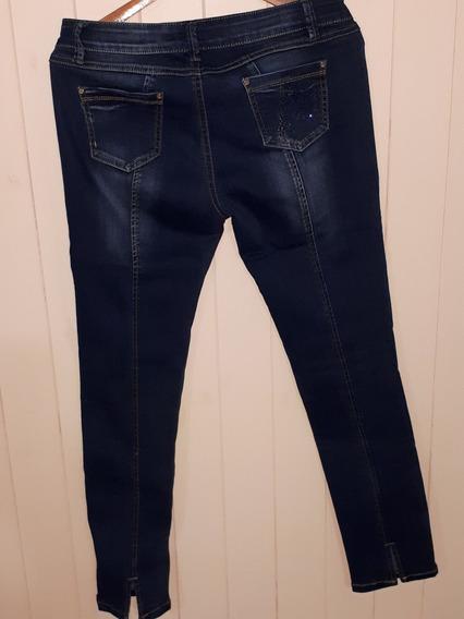 Pantalones Jean De Mujer . Origen Rusia