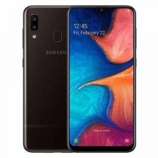 Samsung Galaxy A20 6.2 3gb/32gb 550365