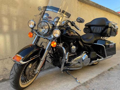 Imagen 1 de 9 de Harley Davidson King Road