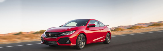 Honda New Civic Si 1.5 Mt 0 Km
