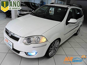 Fiat Palio Weekend Attrac 1.4