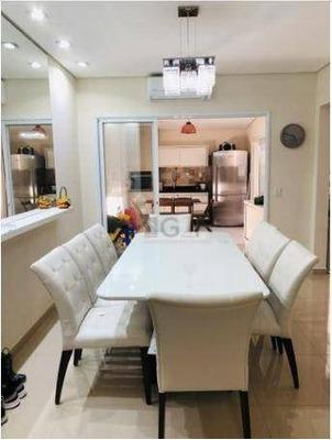 Casa Com 3 Dormitórios À Venda, 134 M² Por R$ 700.000 - Chácara Primavera - Campinas/sp - Ca5965