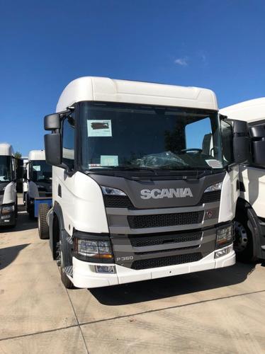 Scania P360 0km
