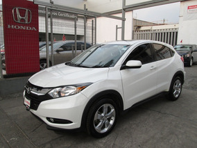 Honda Hr-v 1.8 Epic 2016 Blanco
