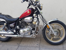 Yamaha Xv 1000 Virago ( No 750 Ni 1100 )