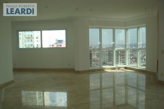 Apartamento Anália Franco - São Paulo - Ref: 495070