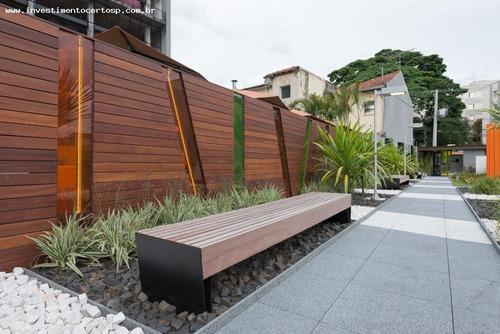Apartamento À Venda Em São Paulo/sp - Diseno-pi1-879508