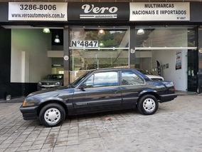 Chevrolet Monza Sl/e 2.0 2p 1988