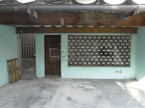 Casa - Tremembe - Ref: 19817 - L-19817