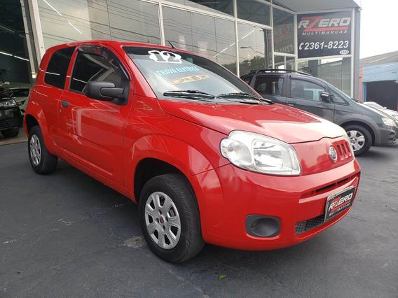 Fiat Uno 2012 Evo Vivace 1.0 8v Flex 56.000 Km Sem Entrada
