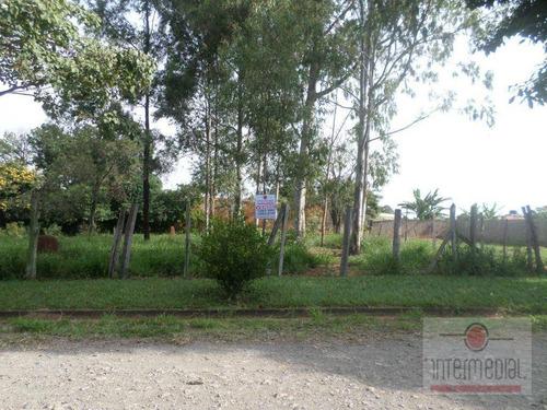 Imagem 1 de 1 de Terreno  Residencial À Venda, Tropicalia Park, Boituva. - Te0770