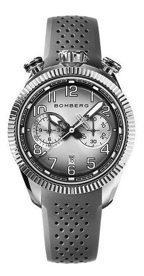Reloj Bomberg Caballero Ns4.214 Envio Gratis