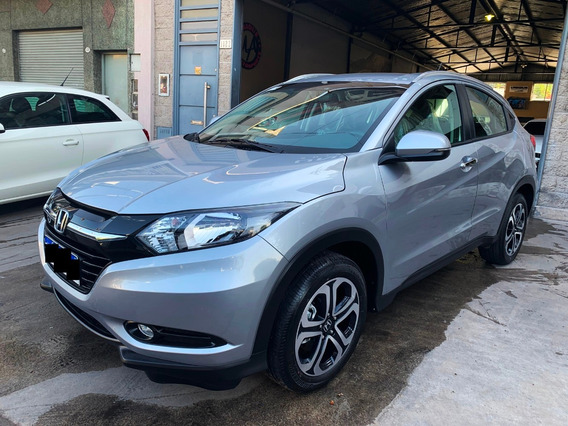 Honda Hr-v 1.8 Ex-l 2wd Cvt 0km Patentada!!