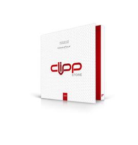 Clipp Store 2018 Full Caixa Lacrada Nf-e 4.0