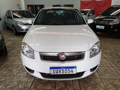 Fiat Siena El 1.0 2013 Completo