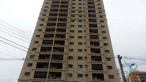 Apartamento Com 2 Dormitórios À Venda, 71 M²- Jardim Irajá - Ribeirão Preto/sp - Ap2395
