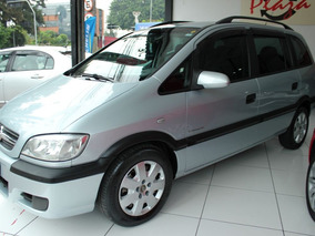 Chevrolet Zafira 2.0 Mpfi Expression 8v