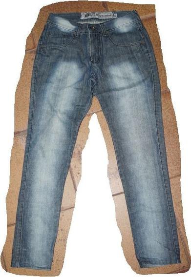 Calça Raio Jeans - Nº 38