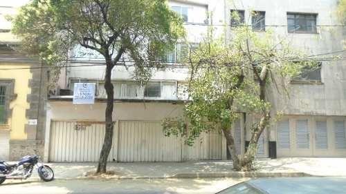 Edificio En Venta, Santa María La Ribera, Cuauhtémoc