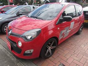 Renault Nuevo Twingo Rs 1.2