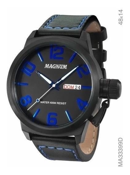 Relógio Magnum Ma33399o