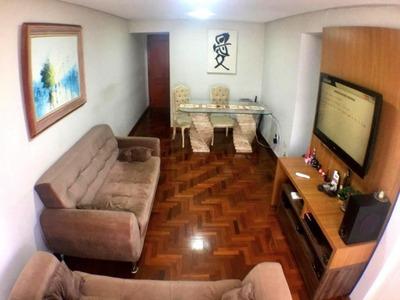 Apartamento - Fks7763 - 33975549