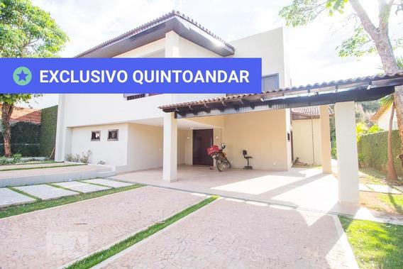 Casa Com 7 Dormitórios E 7 Garagens - Id: 892979089 - 279089