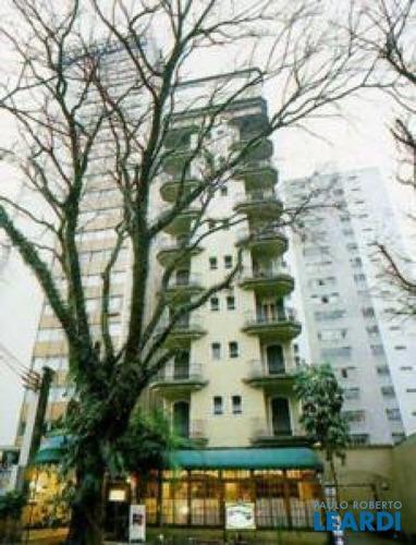 Flat Residencial - Jardim América  - Sp - 161915