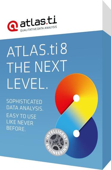 Atlas Ti 8