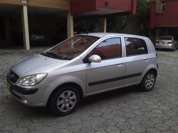 Hyundai Getz 1.6 Refull 17.900.000 3102598239