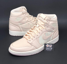 Tenis Air Jordan 1 Retro High Og Guava Ice