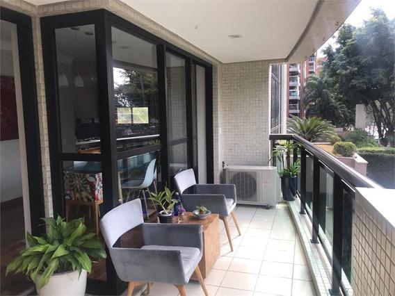 Apartamento Amplo Na Passo Da Pátria! - 85-im51975
