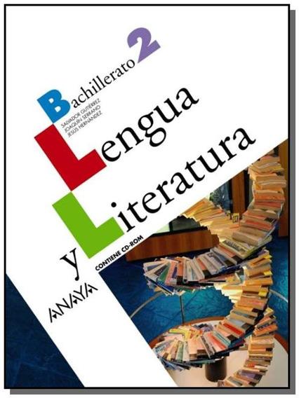 Lengua Y Literatura Bachillerato 2