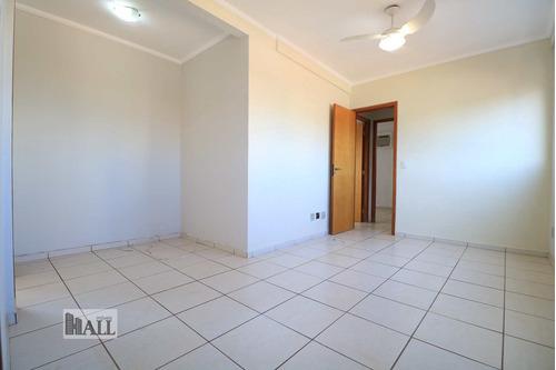 Apartamento À Venda No Cidade Nova, - São José Do Rio Preto - V5796