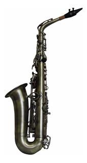 Saxofón Alto Allegro Antique