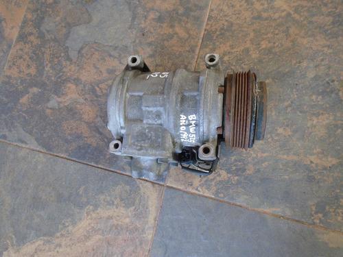Vendo Compresor De Aire De Bmw 525, Año 1992, # 447200 3205