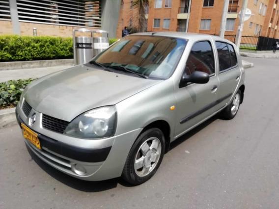 Renault Clio Clio 1.4 Cc 16 V Mt