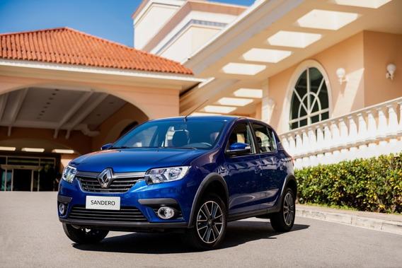 Renault Sandero Intens Mt (rich)