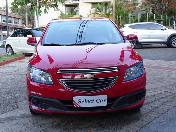 Chevrolet Ônix 1.0 Lt 2013/2014