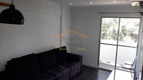 Apartamento, Venda, Jardim Sao Paulo, Sao Paulo - 14593 - V-14593