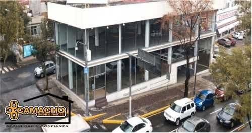 Local En Renta, Colonia Santa Úrsula Xitla. Odl-0132