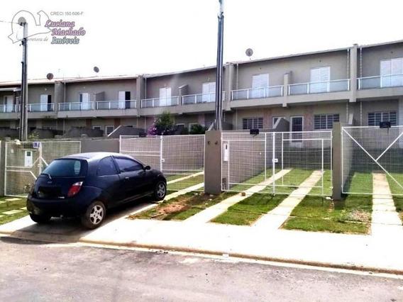 Casa Para Venda Em Atibaia, Jardim São Felipe, 2 Dormitórios, 1 Banheiro, 4 Vagas - Ca00581