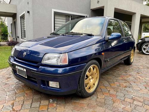 Renault Clio 2.0 Williams 1995