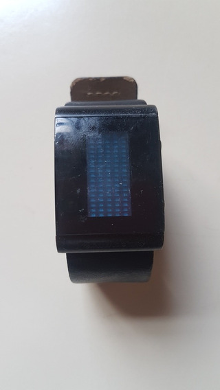 Relógio Digital Chilli Beans