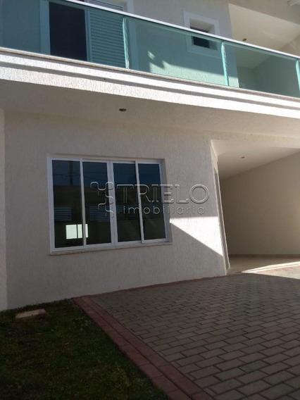Venda-casa-03 Dormitorios-03, 1 Suite Vagas-cesar De Souza I-mogi Das Cruzes-sp - V-2916