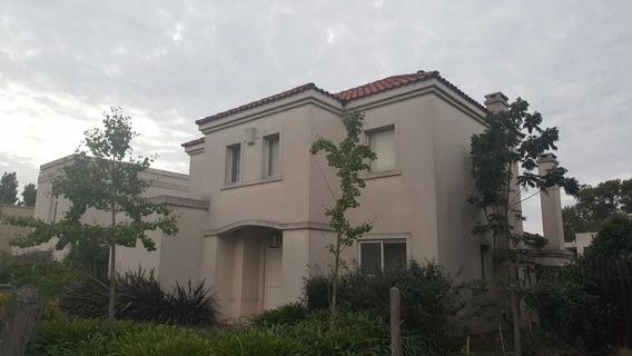 Casa De 3 Dorm, 3 Baños, Dep Y Lavadero. Dueño Directo