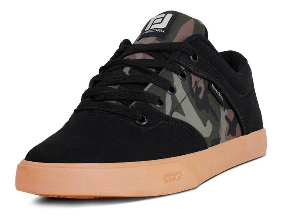 Tênis Skate Freeday Flip Vulc Ref: 47609