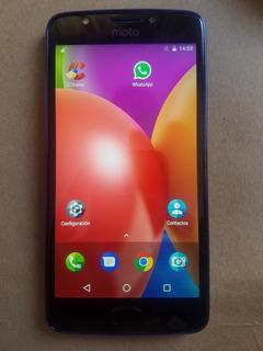 Motorola E4 Moto E4